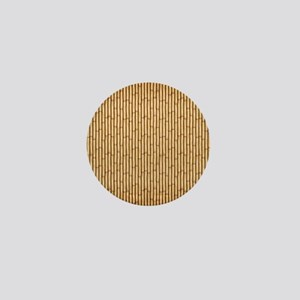 Bamboo  Screen Mini Button
