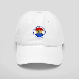 Kingdom of the Netherlands Baseball Cap