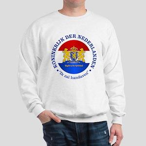 Kingdom of the Netherlands Sweatshirt