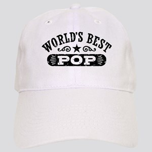 World's Best Pop Cap