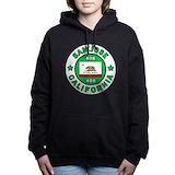 San jose Hooded Sweatshirt