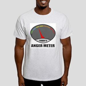 ANGER METER Light T-Shirt