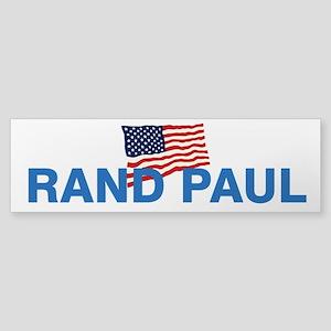 Rand Paul 2016 Sticker (Bumper)