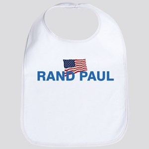 Rand Paul 2016 Bib
