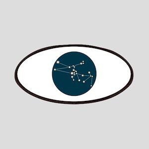 Taurus Constellation Patch