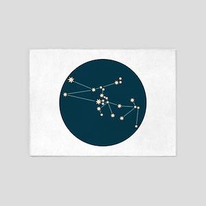 Taurus Constellation 5'x7'Area Rug