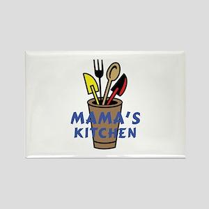 MAMAS KITCHEN Magnets