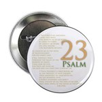 """Psalm 23 2.25"""" Button (10 Pack)"""