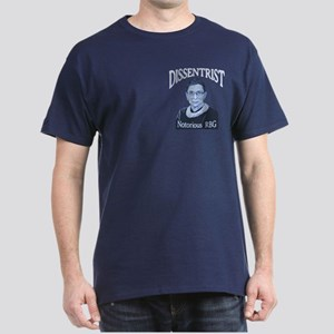 Notorious Dissenter Dark T-Shirt