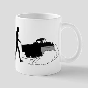 Snowplow Driver Mug