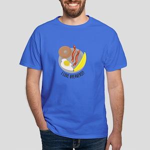 I Love Breakfast! T-Shirt