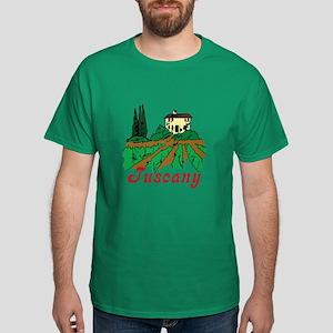 TUSCANY T-Shirt