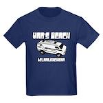 Van's Beach Leland Michigan T-Shirt