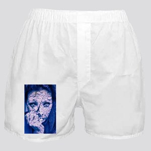 Cracking From the Chronic Pain Boxer Shorts