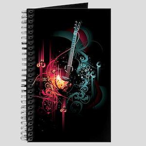 Electric Guitar Journal