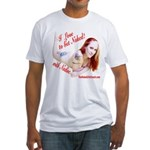 I love to Get Naked! with Nadine T-Shirt
