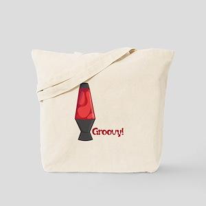 Groovy! Tote Bag