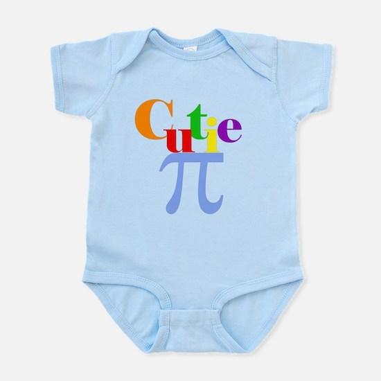 Cutie Pie or Cutie Pi Body Suit