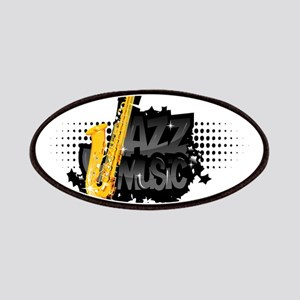 Jazz Patch