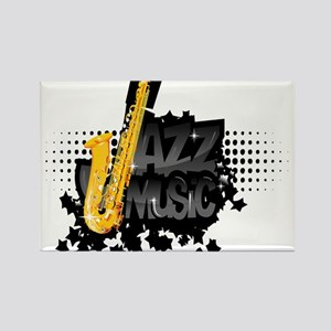 Jazz Magnets