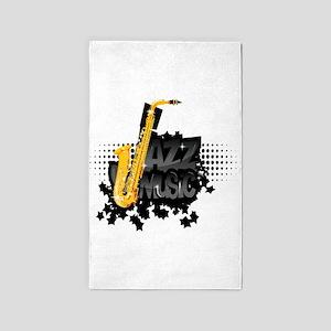 Jazz Area Rug