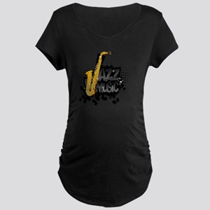 Jazz Maternity T-Shirt