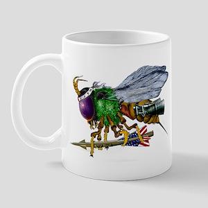 The American Killer Bee Mug