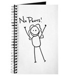 No Pants Journal