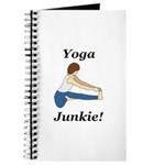 Yoga Junkie Journal