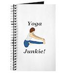 Yoga Junkie Journal