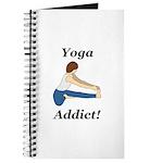 Yoga Addict Journal