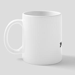 I love Port Jefferson New York Mug