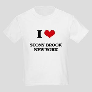 I love Stony Brook New York T-Shirt