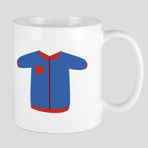 Winter Shirt Mugs