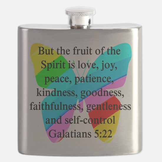 GALATIANS 5:22 Flask