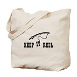 Keep it Reel Tote Bag