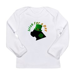 Irish Cane Corso Long Sleeve T-Shirt