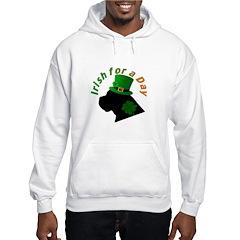 Irish Cane Corso Hoodie