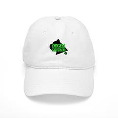 Irish Cane Corso Baseball Baseball Cap