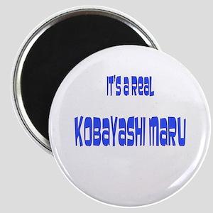 kobayashi maru Magnet