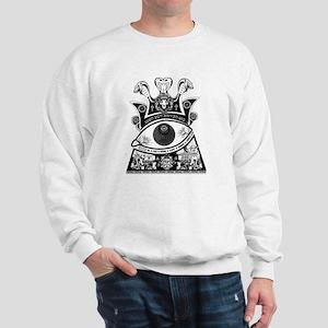 Consumer Slavery for light shirts Sweatshirt