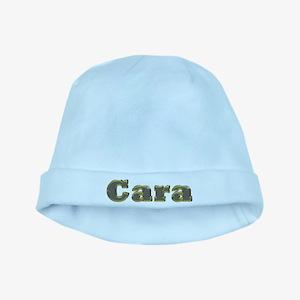 Cara Gold Diamond Bling baby hat