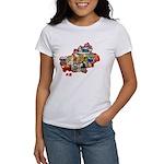 Xinjiang Women's T-Shirt