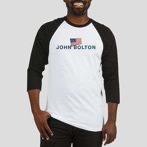 John Bolton 2016 Baseball Jersey