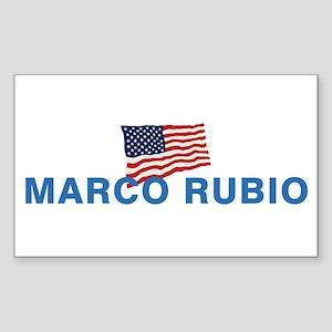 Marco Rubio 2016 Sticker (Rectangle)