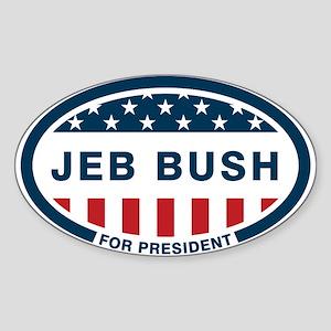 Rand Paul for president Sticker