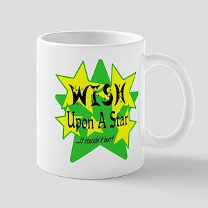 Wish Upon A Star Mugs