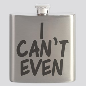 I Can't Even Flask