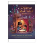2015 Children's Book Week Large Posters