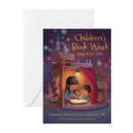 2015 Children's Book Week Greeting Cards (10 P
